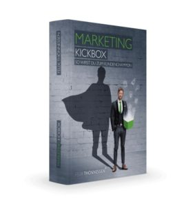 Marketing Buch